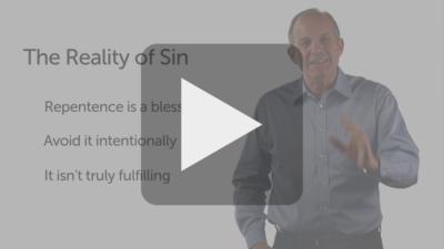 Understanding the Absurdity of Sin