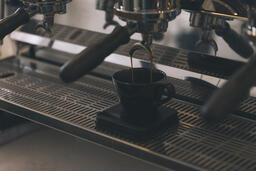 Shots of Espresso  image 1