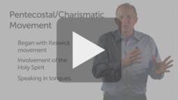 Pentecostal/Charismatic Movement