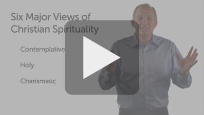 Ways People Approach Christian Spirituality