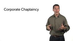 Corporate Chaplains