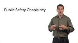 Public Safety Chaplains