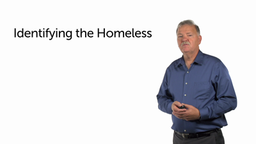 The Church and the Homeless