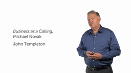 Examples of Callings