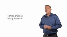 Is Luke's View of Wealth a Mandate?