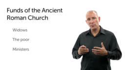 Budgetary Issues of a Missional Church