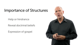 Importance of Structures