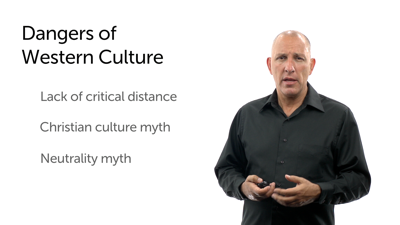 Missional Analysis of Culture, Part 1