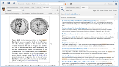 Researching Worship and the Roman Emperor in Revelation