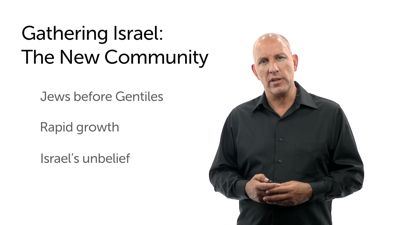 Gathering Israel