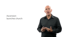 Exaltation: Lordship of Christ