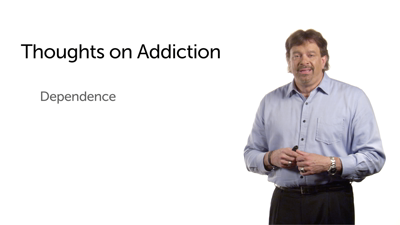 Definitions of Addiction and Key Thoughts