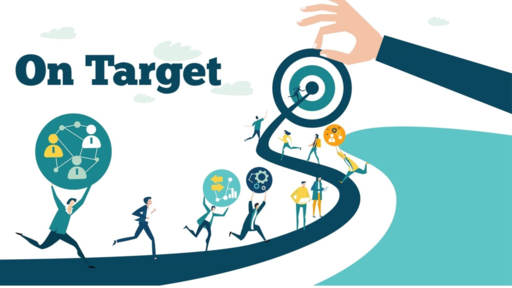ON TARGET: Our MCF Shared Values