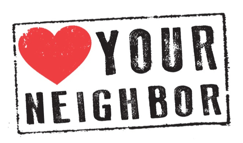 Love Your Neighbor | Where to Start