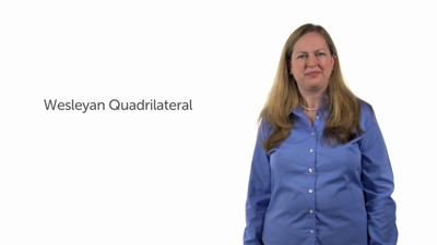 The Wesleyan Quadrilateral: Introduction