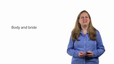 Body and Bride