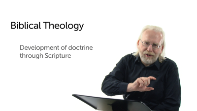 Types of Theology and Their Starting Points