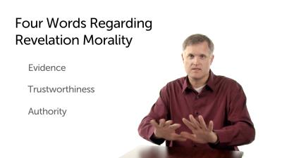 Is Revelation Moral?