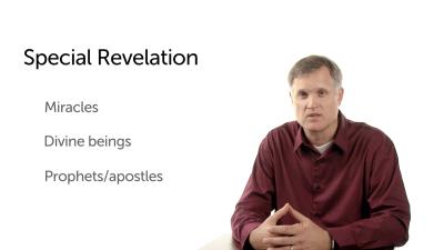 How Has God Spoken? Part 2