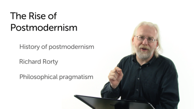 The Rise of Postmodernism