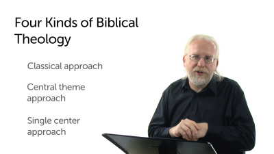 Biblical Theology Defined