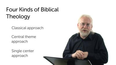 Biblical Theology Defined