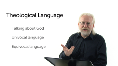 Theological Language