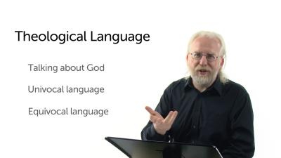 Theological Language