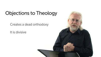 Objections to Theology