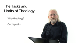 Why Theology?