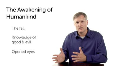 The Awakening of Humankind