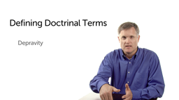 Defining Our Terms