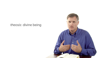New Testament Hints on Becoming Like God