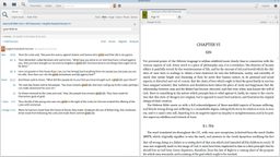 Proximity Searching Using Old Testament Synonyms