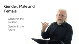 Basic Issues to Thinking Theologically about Gender