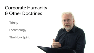 Corporate Humanity and Other Doctrines