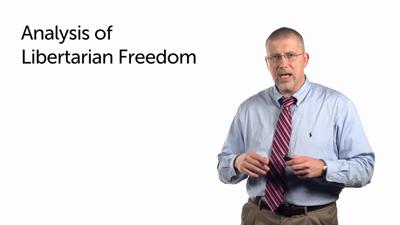 Examining Libertarian Freedom