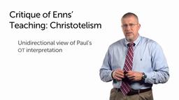 A Critique of Christotelic Hermeneutics