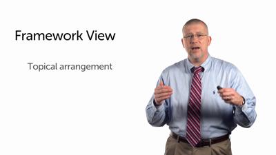 The Framework View