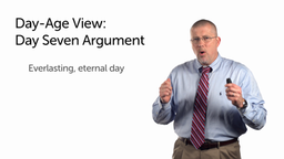 The Day Seven Argument