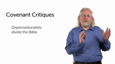 Other Covenant Theology Critiques of Dispensationalism
