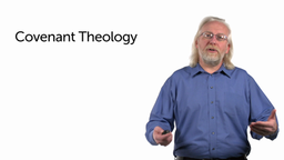 Introduction to Covenant Theology