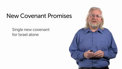 New Covenant Promises