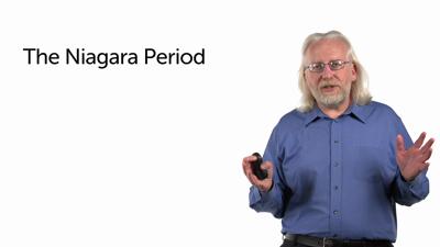 Niagara Period Definitions of Dispensationalism