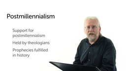 Postmillennialism: Explanation, Arguments, and Issues