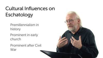 Cultural Influences on Eschatology