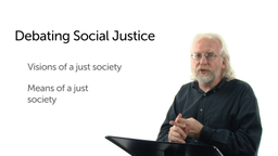 Areas of Evangelical Debate about Social Justice