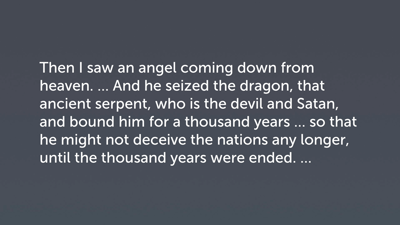 Revelation 19–20 Establishes the Sequence