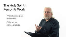 Importance of the Holy Spirit