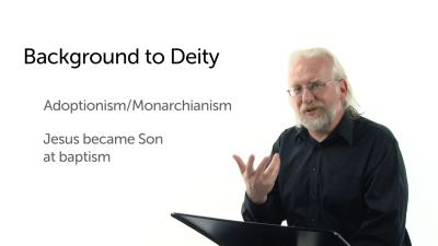 Background to Deity